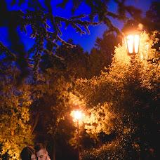 Wedding photographer Aleksandar Janjanin (janjanin). Photo of 12.09.2017