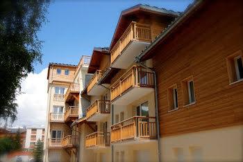 appartement à Vénosc (38)