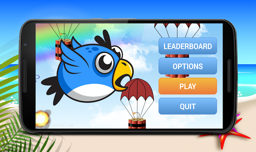 Flap Wings Legend Game Free
