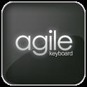 Agile Keyboard Free icon