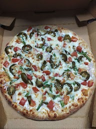 Pizza Day photo 2