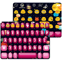 Sweet Love Emoji Keyboard icon