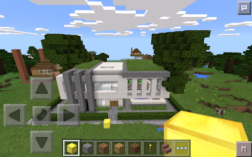 Insta House for Minecraft - náhled