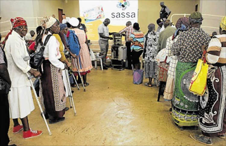 Sassa grant payment woes said to be over from August.