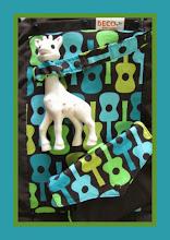 Photo: *Dylan* customized Beco Butterfly II custom Mai Poketto custom Toy Tether