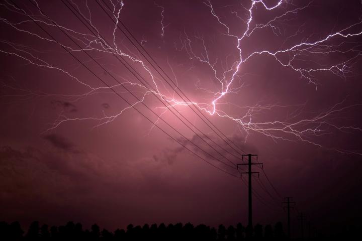 Electric Activities di zeffiros