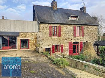 maison à Fleurigné (35)