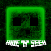 Hide n seek maps for MCPE