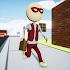 Crowd Thief Simulator- Pawn Games