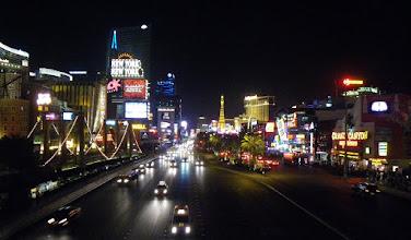 Photo: Böyle bir yer Vegas