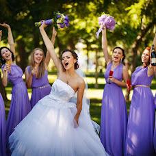 Wedding photographer Sergey Kolesnikov (kaless). Photo of 08.09.2013
