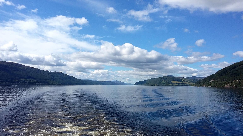 Cosa vedere a Loch Ness e Castello di Urquhart