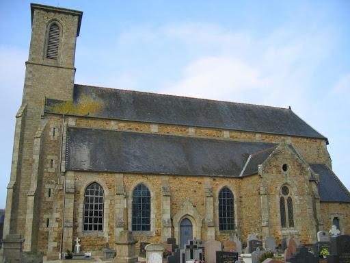 photo de Notre-Dame de la Joie