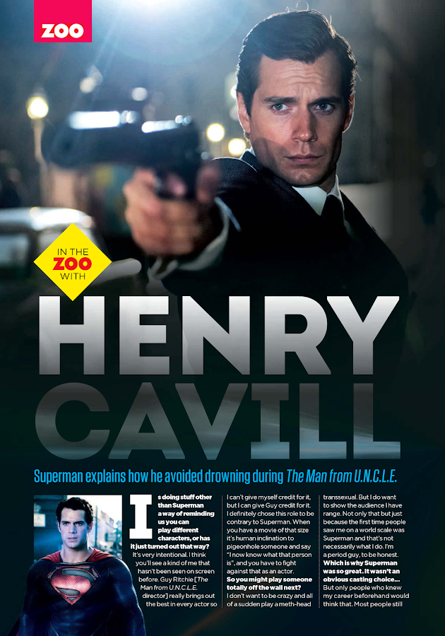 ZOO Weekly Australia- screenshot