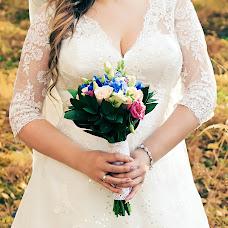 Wedding photographer Ilya Pilyugin (IlyaPi). Photo of 08.07.2016