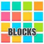 Drop the Blocks! Icon