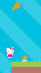 Tải Game Kitty Pie Jump