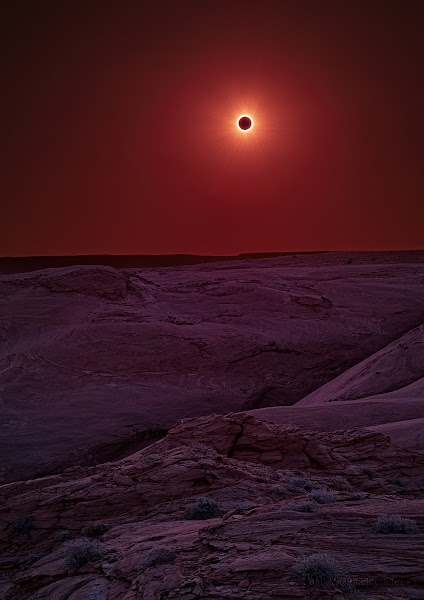 Photo: Annular Visions: the 2012 Solar Eclipse