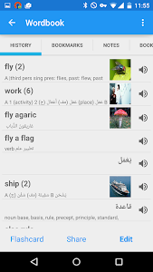 English Arabic Dictionary v4.2.0