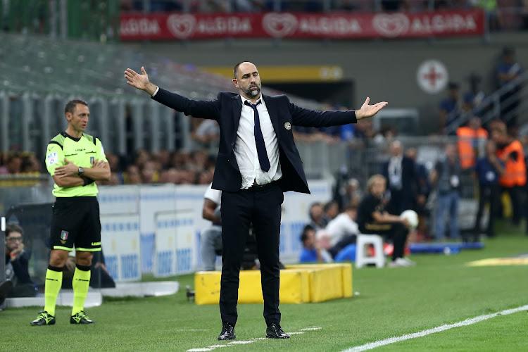 Andrea Pirlo appelle un ancien de la maison pour devenir son T2 à la Juventus