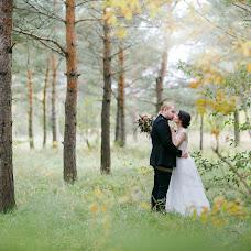 Wedding photographer Kseniya Shabanova (snajpersha). Photo of 06.11.2016