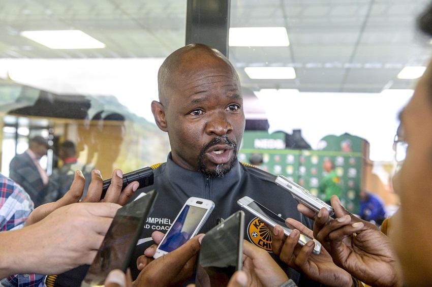 Give the Bafana coaching job to Steve Komphela' says Jabu Mahlangu