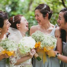 Wedding photographer Sk Jong (skjongphoto). Photo of 15.02.2015