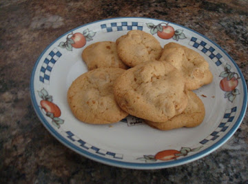 Reese's Peanut Butter Chip Cookies Recipe