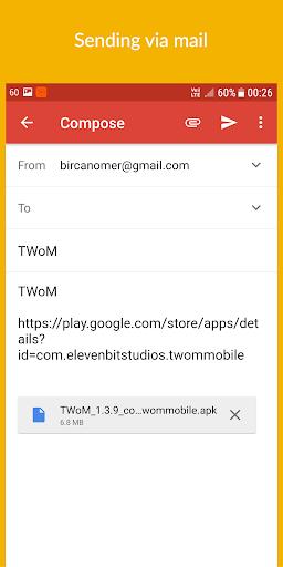 App Sharer+ for PC