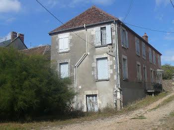 maison à Crézancy-en-Sancerre (18)