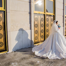 Wedding photographer Arshat Daniyarov (daniyararshat). Photo of 04.05.2018