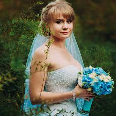 Wedding photographer Kirill Kuznecov (Kukirill). Photo of 28.10.2015