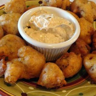Cajun Ranch Fries Recipes.