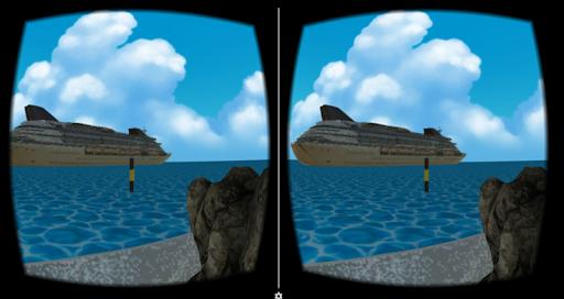 Navigation Lights VR