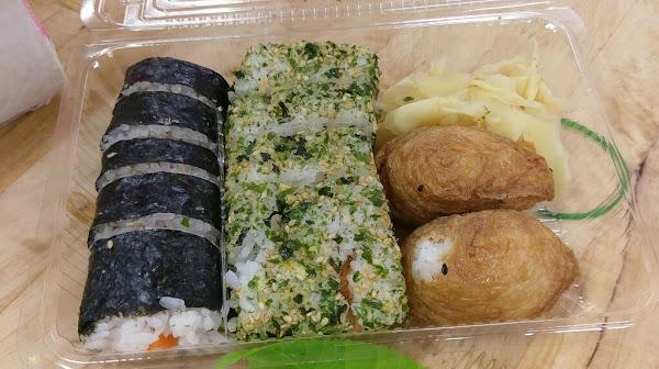 鶯歌半日散策之阿婆壽司C/P值超高午餐