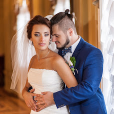 Wedding photographer Aleksandr Grushko (AlexanderGrushko). Photo of 07.02.2018