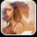 Photo Blend - Double Exposure Effect icon