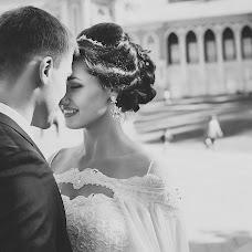 Wedding photographer Konstantin Rybkin (Darkwatch). Photo of 28.01.2016