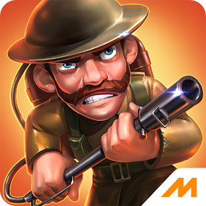 Toy Defense – TD Strategy for PC and MAC