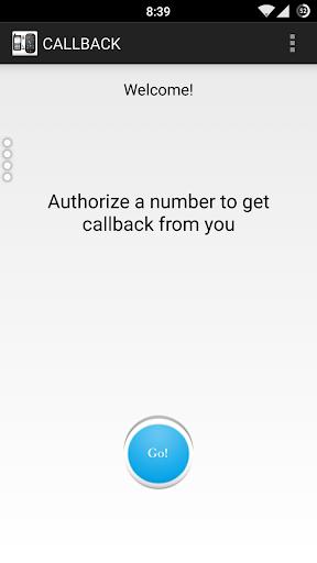 CallBack 2
