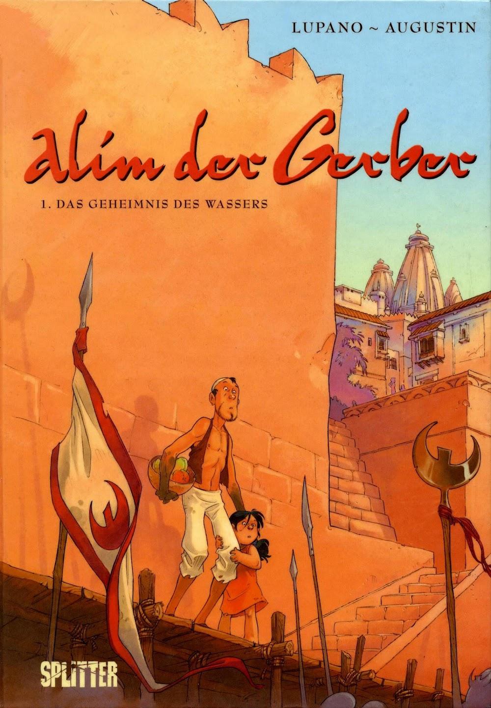 Alim der Gerber (2009) - komplett