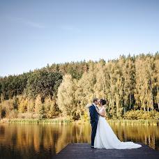 Wedding photographer Elena Tolubeeva (itzy). Photo of 06.10.2018