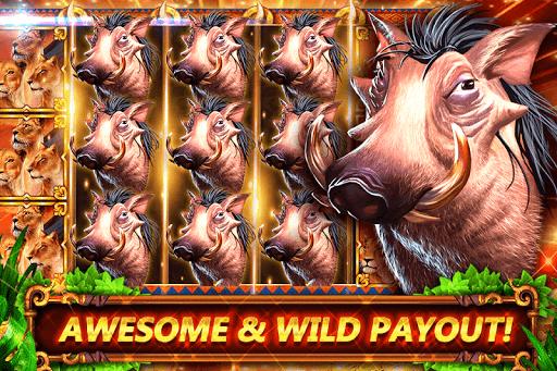 Slot Machines - Great Cat Slotsu2122 Free Vegas Pokies 1.30.1 3