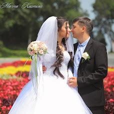 Wedding photographer Marina Kuzmina (Marika8). Photo of 11.08.2014