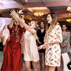 Wedding photographer Sergey Kancirenko (ksphoto). Photo of 24.05.2018