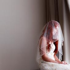 Wedding photographer Olga Gubernatorova (Gubernatorova). Photo of 31.01.2016