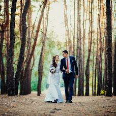 Wedding photographer Valentina Yudashkina (well99). Photo of 23.02.2016