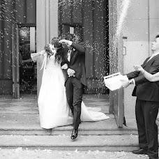 Esküvői fotós Merlin Guell (merlinguell). Készítés ideje: 22.07.2019