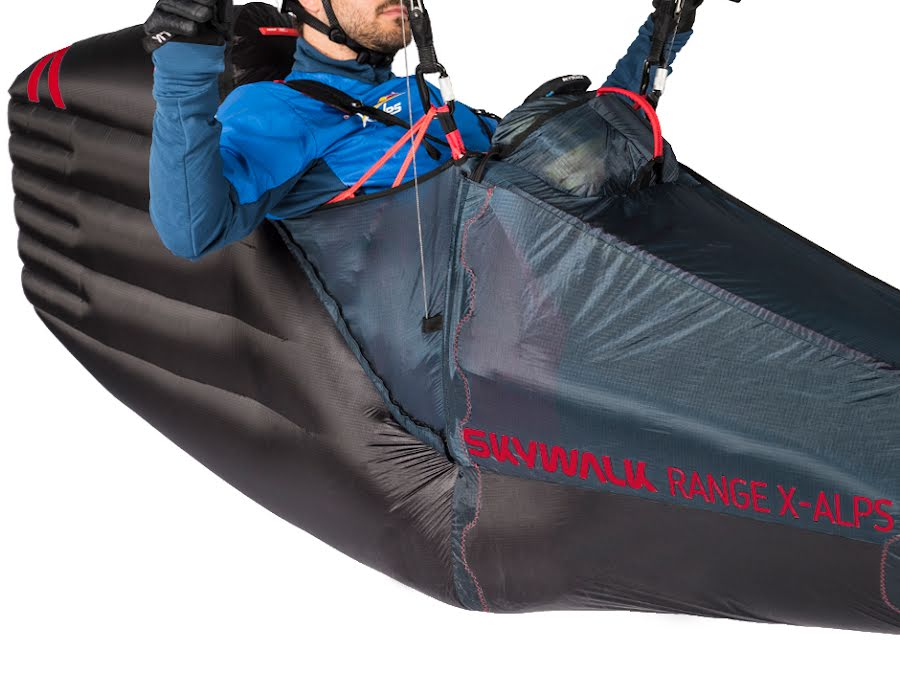 Ex Display Skywalk Range X-Alps2