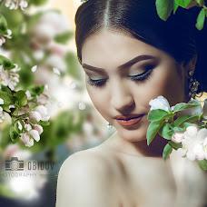 Wedding photographer Istam Obidov (Istam). Photo of 29.05.2017